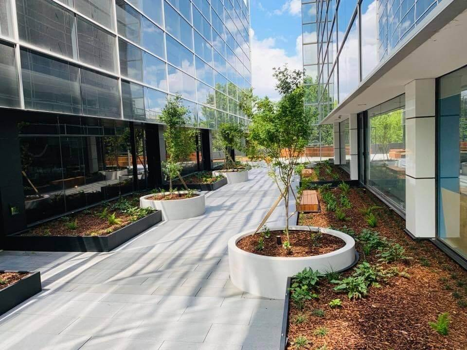Mernda landscaping
